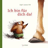 Bilderbuch ab 3 Jahre: Jochen Till - Ich bin für dich da!