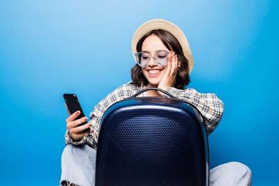 Tips Pengepakan Barang Untuk Perjalanan Liburan