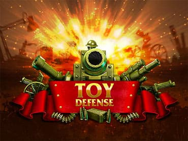 Toy defense 3: fantasy iphone game free. Download ipa for ipad.