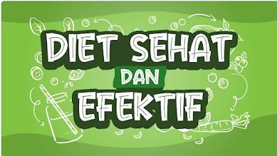 Tips Diet Untuk Pemula