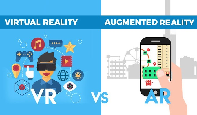 Augmented vs Virtual Reality: Which one is the Most Suitable Option for Your Business Idea?