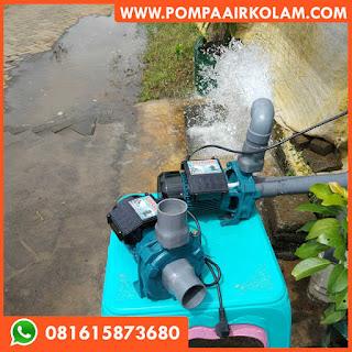 Pompa Air Kolam Murah dan Awet