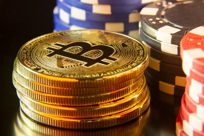 Crypto Gambling Tripled in 2020 - Report