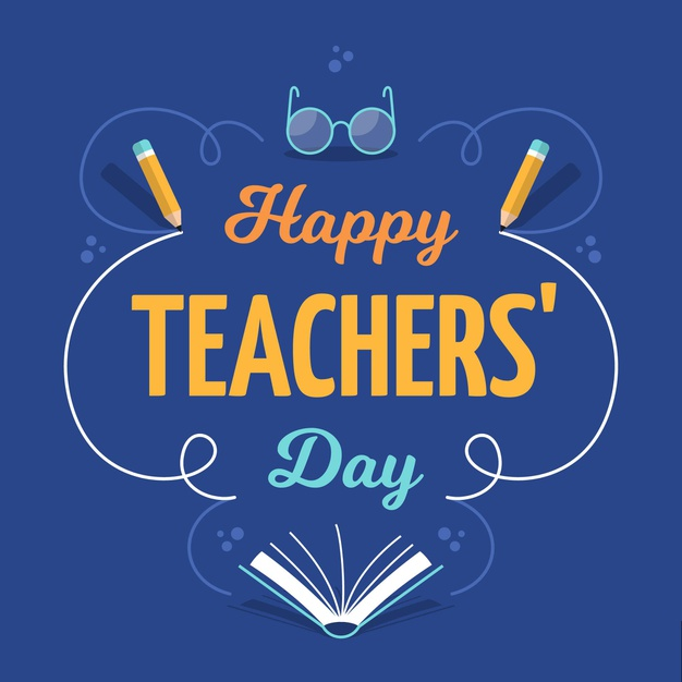 Teachers Day 2020 images