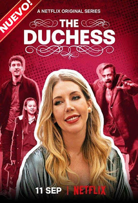 The Duchess (TV Series) S01 CUSTOMHD Dual Latino + Sub 1xDVD