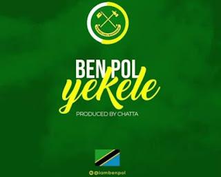 Audio|Ben Pol – YEKELE| Download Mp3