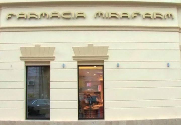 Mirafarm Arad, Farmacie Nonstop