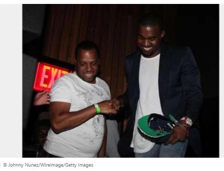 Kanye West: I am worried for the world Kanye West is concerned..