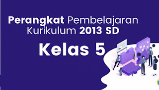 Download RPP Format 1 Lembar Kelas 6 Tema 9 K13 Revisi 2020