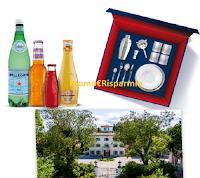 """Concorso San Pellegrino """"Vinci un'esperienza stellare"""" : vinci Gift Box da tavola (piatti,posate,ecc) e Weekend da 3.000 euro"""