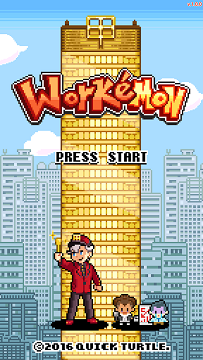 Workemon MOD APK v1.0.5 Terbaru