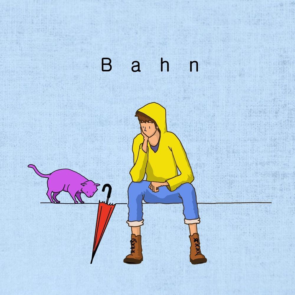 Bahn – 우비소년 – Single