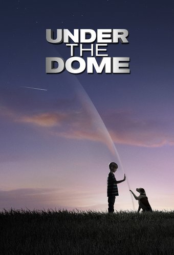 Under The Dome - Todas as Temporadas - HD 720p