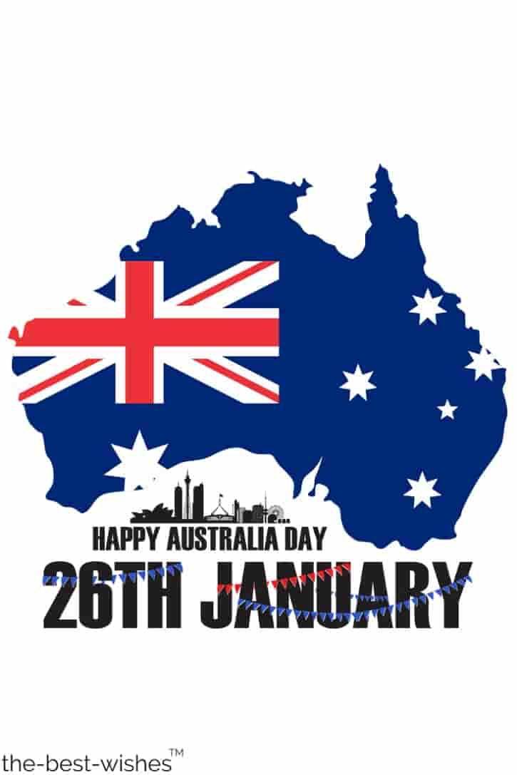 have a memorable australia day