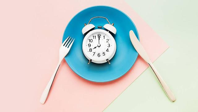 aralıklı oruç diyeti nedir