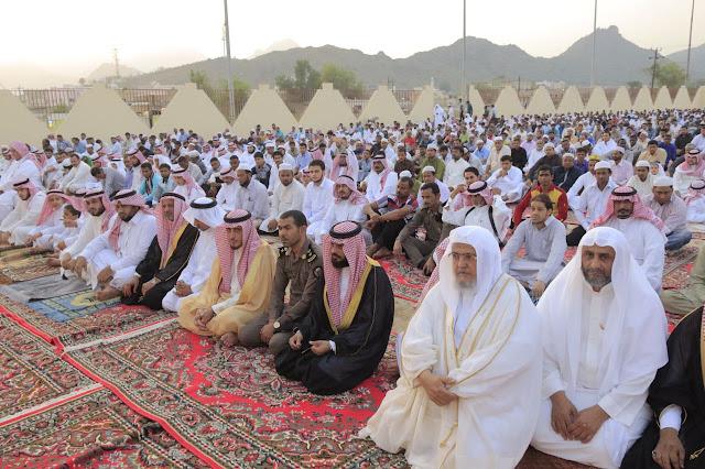 ميعاد عيد الأضحي 2019-1440 مواعيد صلاة العيد الساعة كام في ليبيا 2019 ,توقيت وموعد صلاة عيد الاضحي في المحافظات الليبية ٢٠١٩