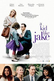 A Kid Like Jake (2018) [Latino-Ingles] [Hazroah]