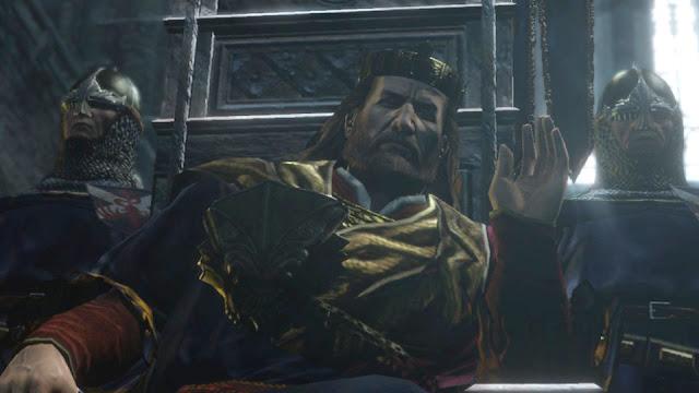 Dragon?s Dogma: Dark Arisen (Switch) Detonado ? Parte 2: Conquistando a confiança do duque