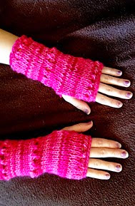 http://www.ravelry.com/patterns/library/fingerless-eyelet-gloves