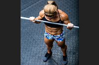 Female Bodybuilding : You Will Have To Control Your Diet