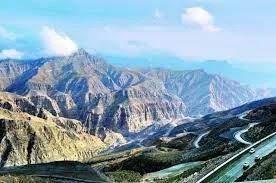 المزارات السياحية في الامارات | جبل جيس وجهة رائدة ترتقي بالقطاع السياحي في رأس الخيمة إلى آفاق جديدة