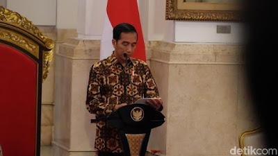 Presiden Jokowi Minta Kapolri dan Panglima Jaga Keamanan di Bulan Ramadan - Info Presiden Jokowi Dan Pemerintah
