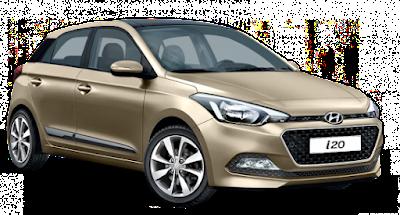 2016 Hyundai Elite i20