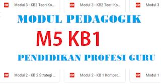 Modul 5 KB 1 Model-Model Pembelajaran