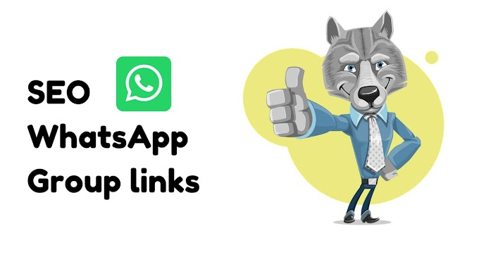 99+ Latest SEO WhatsApp Group Join Link List
