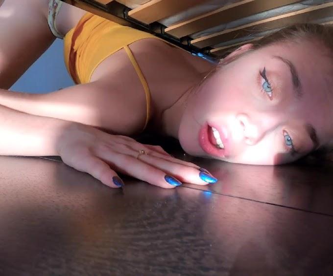 Vanessa angel nude killer instinct