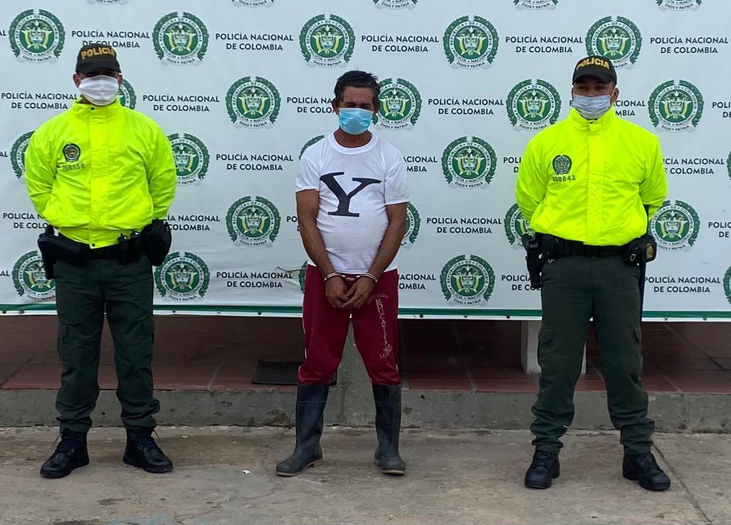https://www.notasrosas.com/Capturados dos en Riohacha y dos Maicao, por Acceso Carnal Abusivo con Menores de Edad