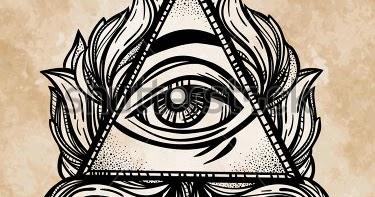 Morten Tolboll The Conspiracy Of Third Eye