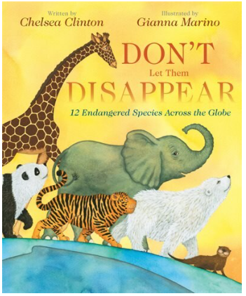 Climate change kids books for Earth Day