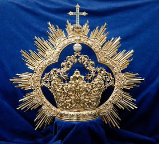 Nueva corona para Mediadora de Málaga