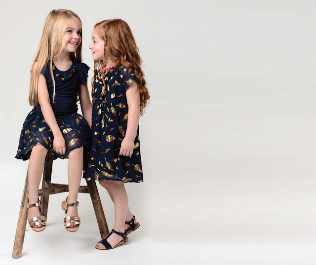Imoga Spring/Summer 2016   Girl's Boutique Clothing   Chichi Mary