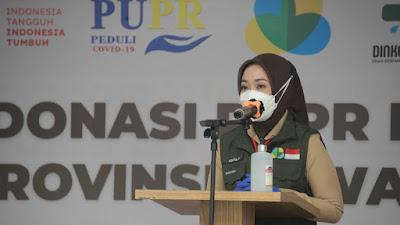 Dikerahkan, 1,5 Juta Kader PKK Cegah Stuting