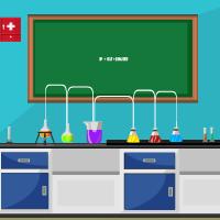 Games4Escape Science Lab …
