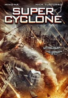 Super Cyclone (2012) : มหาภัยไซโคลนถล่มโลก