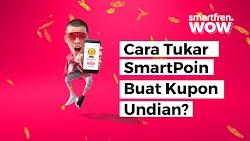Ikuti Undian Berhadiah 2020 dari Smartfren Sekarang Juga!