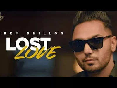 lost love lyrics prem dhillon