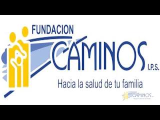 Citas Médicas Fundación Caminos IPS 2020 - 2021