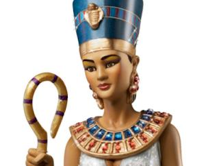 Fakta Ratu Nefertiti