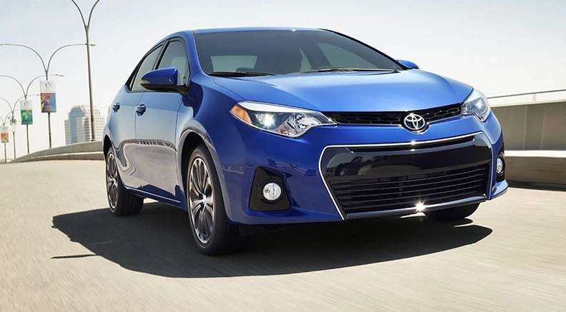 cars review concept specs price all new toyota corolla 2016. Black Bedroom Furniture Sets. Home Design Ideas