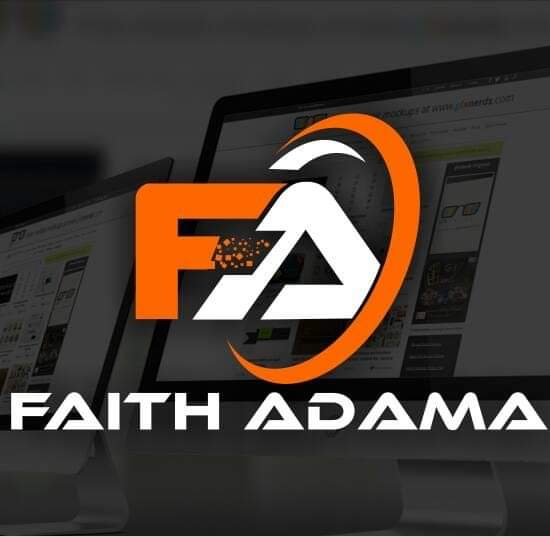 FAITH ADAMA'S BLOG
