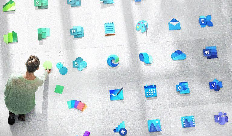 microsoft-unveils-news-windows-logo
