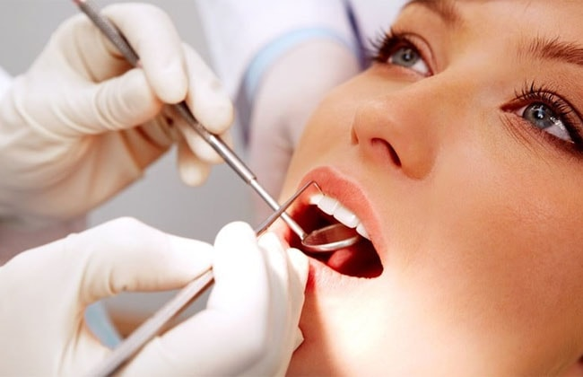 Tooth removal