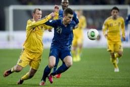 France vs Ukraine Preview and Prediction 2021