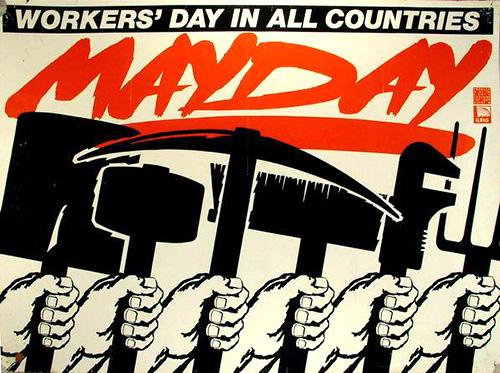 Membaca May Day Hari Ini