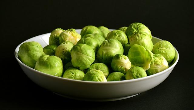 Brocoli Sprouts Nutrition - Profitez des bienfaits pour la santé d'une forme concentrée