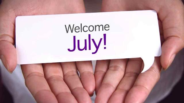 Pantun Motivasi Penuh Inspirasi di Bulan Juli